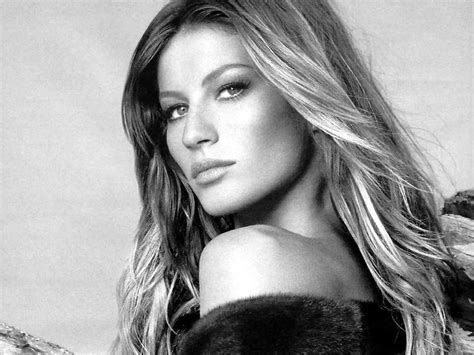 Is Gisele Bundchen by B 252 Ndchen Gisele Bundchen Wallpaper 27935273 Fanpop