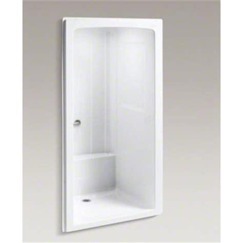 Kohler Shower Stalls by Shower Bases And Walls Wayfair