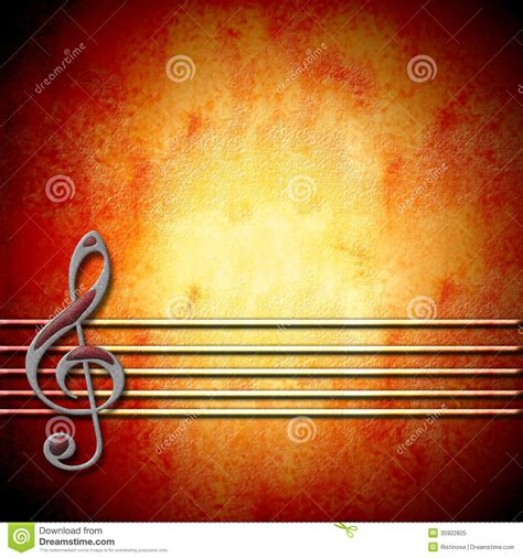 blank space cover instrumental in the style of musical background with treble clef and staff blank