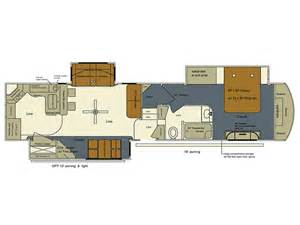 Evergreen Rv Floor Plans 2015 Evergreen Bay Hill 340rk Specs