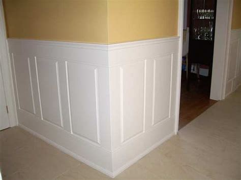 Wainscoting Usa by Raised Panel Gallery I Elite Trimworks