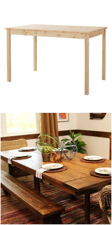 ikea dining table hacks best 25 ikea table hack ideas on pinterest coffee table