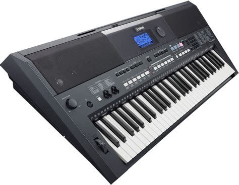 Keyboard Yamaha Type E 433 New yamaha psr e433