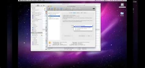 format hard drive mac os x how to format a hard drive in mac os x leopard 171 operating