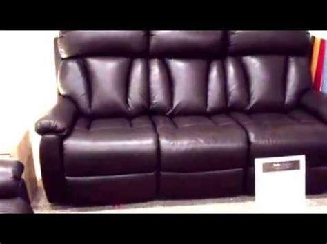 Reveiw Of La Z Boy In Leather The Most Comfortable