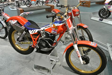 Trial Motorrad Occasion by Honda Trial Moto Zombdrive