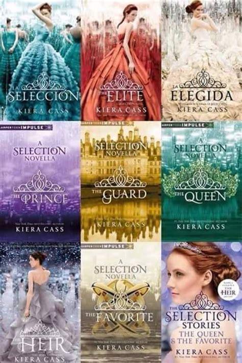 libro seleccion la la selecci 243 n kiera cass saga la selecci 243 n la selecci 243 n libros y saga