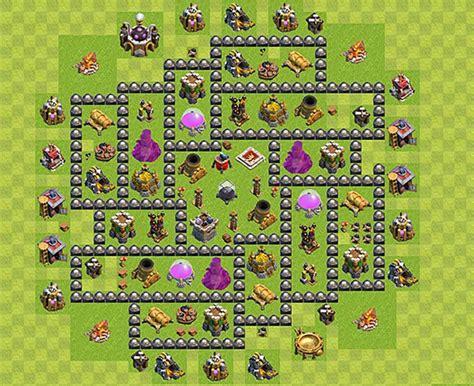 layout batman cv 8 dicas clash of clans como ter um layout de vila ce 227 o