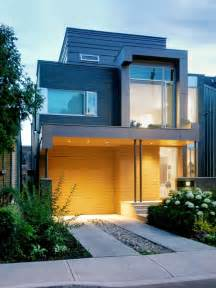 Contemporary Modern House modern house elevation