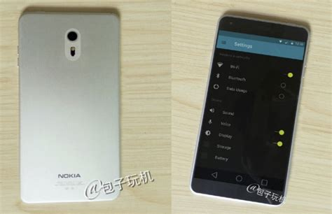 C1 Nokia Android Phone | nokia c1 android smartphone surfaces in live photos