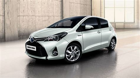 Toyota Reviews 2015 Toyota Yaris Review Futucars Concept Car Reviews