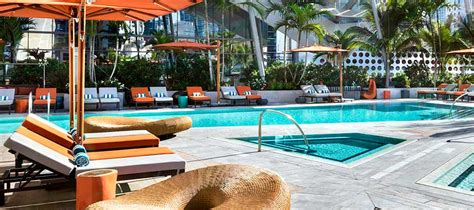 best hotel miami the 10 best new hotels in miami