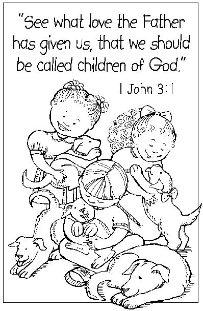 catholic coloring pages for easter catholic coloring page for teaching about baptism