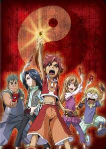 Anime 4kids by 4kids Adds Toei S Chi Chasers Tv Anime