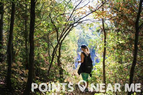hikes near me trails near me points near me