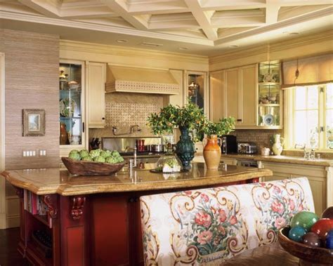 Kitchen With Island Design Ideas Kitchen Island Decor Ideas Kitchen Decor Design Ideas