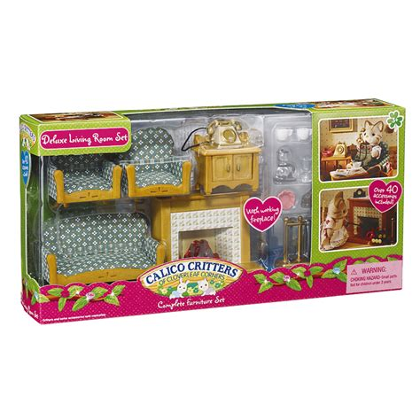 calico critters deluxe living room set calico critters deluxe living room set modern house