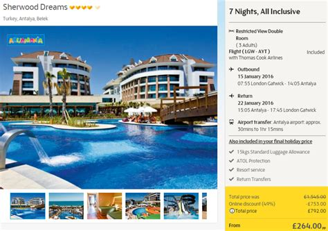 best package holidays package holidays for 2016 100 images holidays best