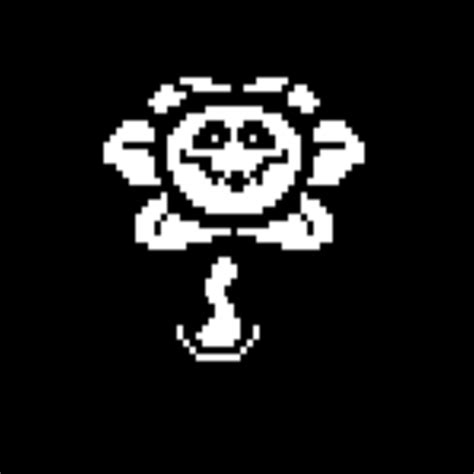 angry flowey [ undertale ] roblox