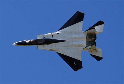 Colour Scheme by Philip Avonds Scale Jets F 15c
