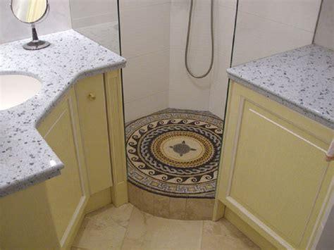roman bathroom tiles handmade stone mosaic tiles supplier venice mosaic art