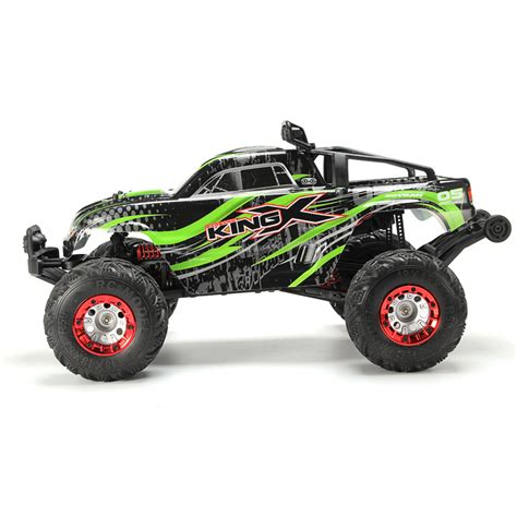 Rc Mobil Remote Feiyue Fy05 Fy 05 Rc Car Xking Truggy Offroad 1 12 4 feiyue fy05 xking 1 12 2 4g 4wd high speed desert truggy rc car