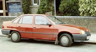In Vauxhall Vauxhall Belmont