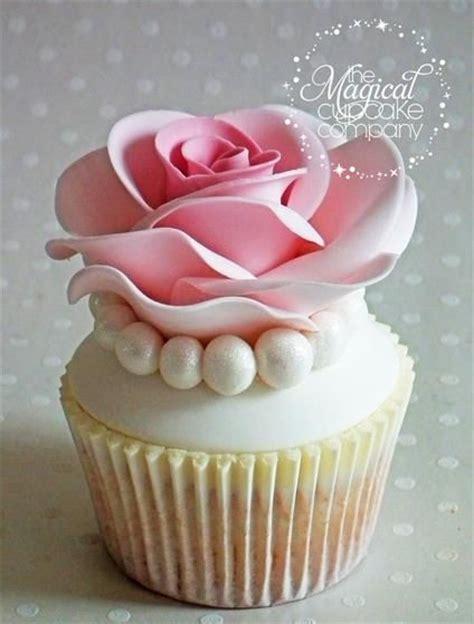 beautiful cupcake pretty cupcake roses pinterest beautiful cupcake