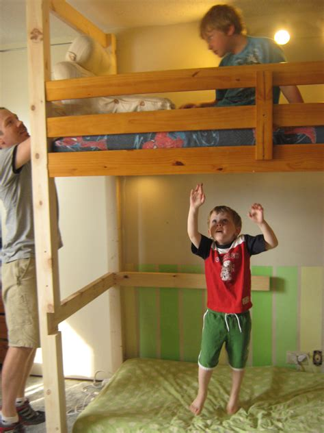 novelty bunk bed novelty bunk bed plans plans diy free projects
