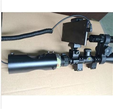 diy scope new arrival diy vision scope rifle scope add on