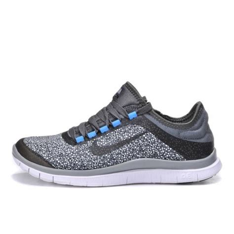 nike free run shoes nike free run 3 0 v5 s running shoes speckle grey