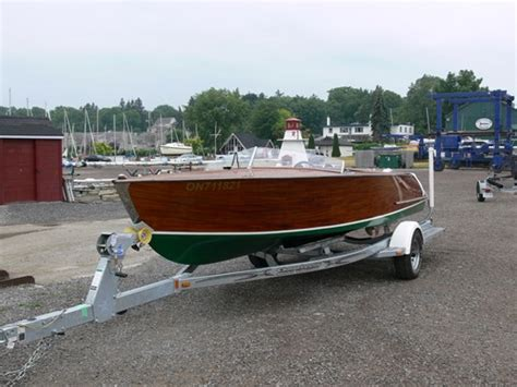 glen l boats for sale glen l runabout 2006 used boat for sale in niagara on the