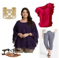 Plus size business casual attire pictures to pin on pinterest