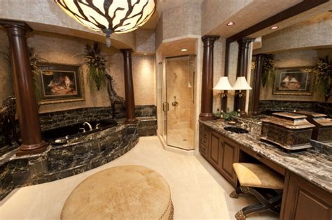 million dollar bathrooms million dollar bathrooms home in the woodlands on the