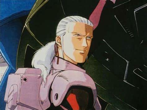 Anavel Top top 10 gundam characters anime amino