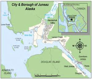 the city and borough of juneau homepage