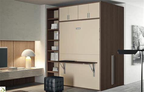 armadio letto matrimoniale a scomparsa letto con cabina armadio berol arredo design