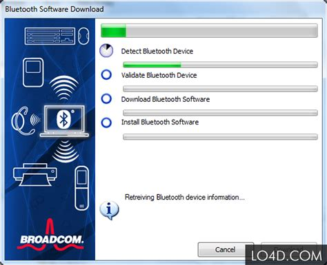 pc software widcomm bluetooth software