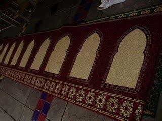Sajadah Karpet Masjid Mesjid Mushola Madeena P348 sentra masjid pusat perlengkapan masjid 081379166995 sani