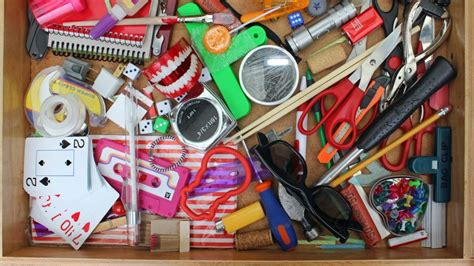 what your junk drawer says about you realtor 174
