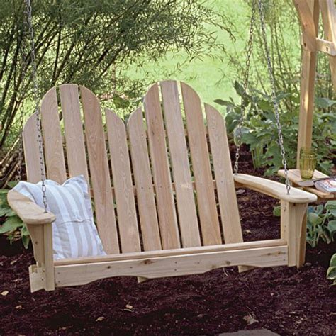 cool porch swings 18 cool adirondack porch swing plans image ideas porch