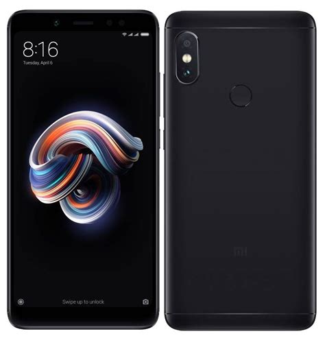 Xiaomi Redmi Pro 5 5 Inc Dual Back Casing Slim Back Covers xiaomi redmi note 5 pro announced with dual rear cameras snapdragon 636 6gb ram and a 4000mah