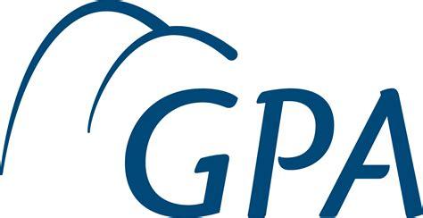 logo de gpa logo grupo p 227 o de a 231 250 car logo logodownload org