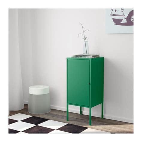 ikea lixhult lixhult cabinet metal green 35x60 cm ikea