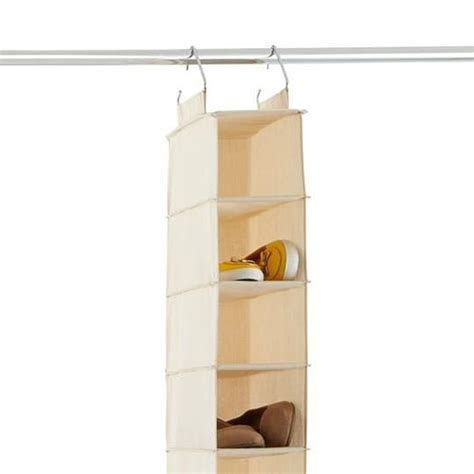 hanging shoe caddy 17 best ideas about hanging shoe organizer on pinterest