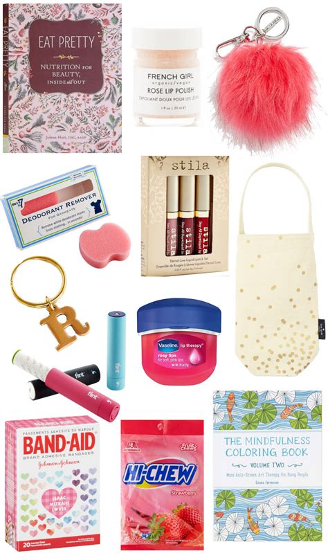 gifts for woman 25 stocking stuffers for her gift guide luci s morsels