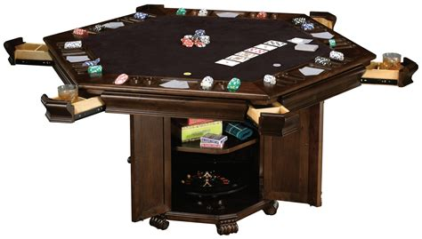 niagara pub game table from howard miller 699013