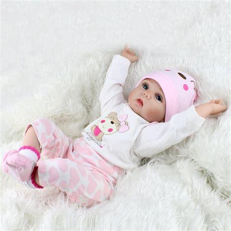 Handmade Baby Dolls - handmade reborn baby dolls realistic soft silicone vinyl