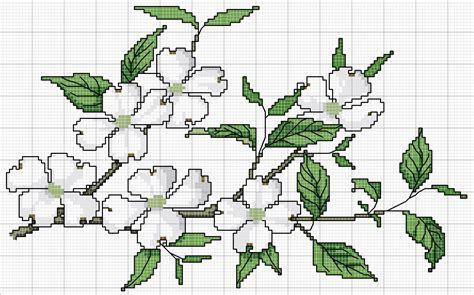 schemi punto croce gratis fiori schemi punto croce gratis
