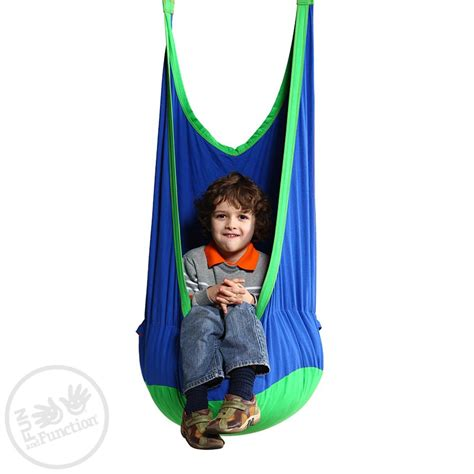 cocoon swing autism cocoon climbing swing climbing swing for kids with